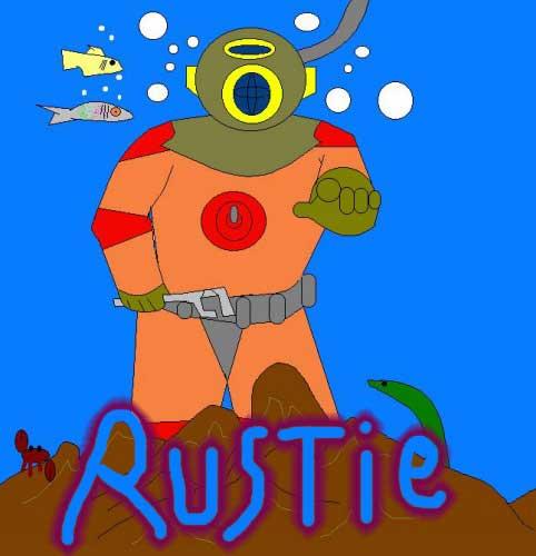rustie