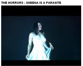 Sheena is parasite