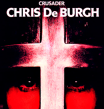chris de burch - crusader