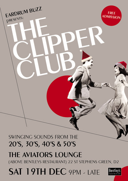 clipper club christmas
