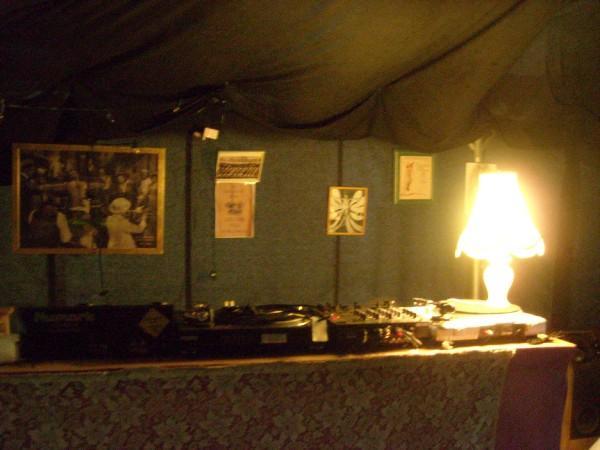 gramophone disco